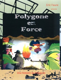 Eric Faure - Polygone en force.