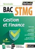 Eric Favro - Gestion et finance Tle STMG.