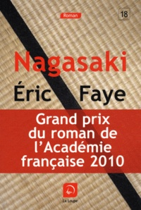 Téléchargement gratuit ebook j2me Nagasaki  par Eric Faye 9782848683669 (Litterature Francaise)