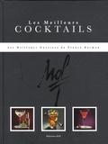 Eric Fénot et Eric Trochon - Les meilleures cocktails des meilleurs ouvriers de France barmen.