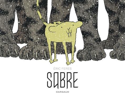 Eric Feres - Sabre.