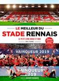 Eric Ferré - Le meilleur du stade rennais - le petit livre rouge et noir - Lemeilleurdustaderennaisl.
