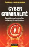Eric Filiol et Philippe Richard - Cybercriminalité.
