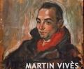 Eric Forcada - Martin Vivès - Une vie engagée, une oeuvre libre.