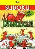 Eric Foret et Philippe Houstin - Sudoku - Diabolique.