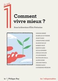 Livres électroniques gratuits à télécharger en format pdf Comment vivre mieux ? (French Edition)
