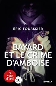 Deedr.fr Bayard et le crime d'Amboise Image