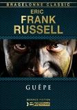 Eric Frank Russell et Christian Meistermann - Guêpe.
