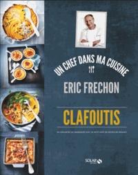 Eric Frechon - Clafoutis.