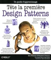 Eric Freeman et Elisabeth Freeman - Design patterns.