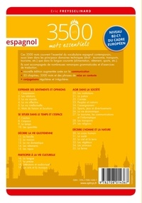 Les 3500 mots essentiels espagnol - Niveau B2-C1.pdf