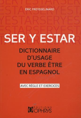 Verbe Etre Et Avoir En Espagnol