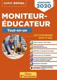 Eric Furstos et Michel Billet - Concours Moniteur-Educateur - Tout-en-un.