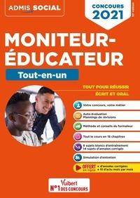 Eric Furstos et Michel Billet - Concours moniteur-éducateur - Tout-en-un.