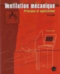 Eric Gagne - Ventilation mécanique - Principes et applications.
