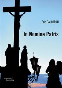 Eric Gallorini - In Nomine Patris.