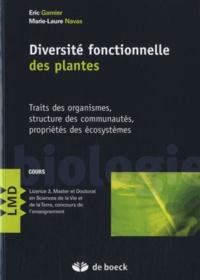 Diversité fonctionnelle des plantes - Traits des organismes, structure des communautés, propriétés des écosystèmes.pdf