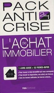 Checkpointfrance.fr Pack anti crise de l'achat immobilier Image