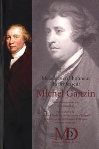 Mélanges en l'honneur du professeur Michel Ganzin - Eric Gasparini   Showmesound.org