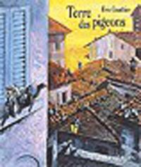 Eric Gauthier - Terre des pigeons.