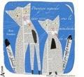 Eric Gautier et Gabriel Lefebvre - Pourquoi regarder sans cesse sous les moustaches du chat....