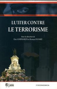 Histoiresdenlire.be Lutter contre le terrorisme Image