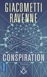 Eric Giacometti et Jacques Ravenne - Conspiration.