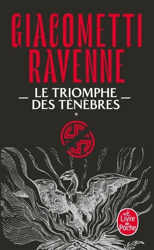 Eric Giacometti - La saga du soleil noir Tome 1 : Le Triomphe des ténèbres.