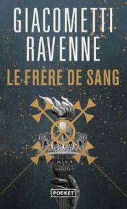 It audiobook téléchargements gratuits Le Frère de Sang (Litterature Francaise)  par Eric Giacometti, Jacques Ravenne