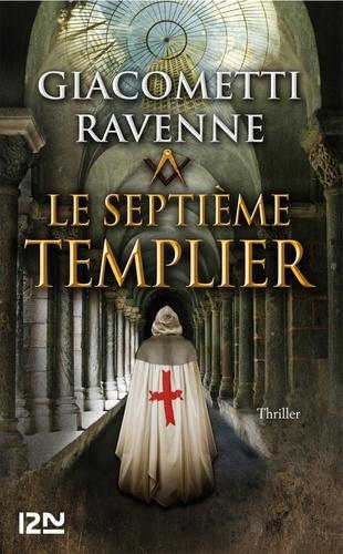 Le septième templier. 4 chapitres offerts !