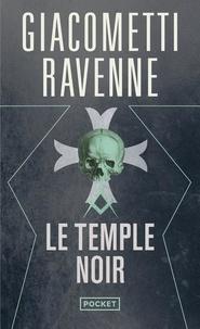 Téléchargez des livres en djvu Le temple noir ePub CHM in French 9782266241502 par Eric Giacometti, Jacques Ravenne