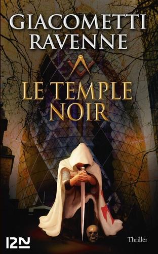 Le temple noir. 4 chapitres offerts !