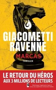 Eric Giacometti et Jacques Ravenne - Marcas.