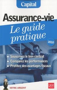 Assurance-vie, Le guide pratique 2010.pdf