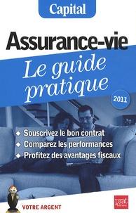 Eric Giraud - Assurance-vie, le guide pratique 2011.