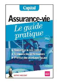 Eric Giraud et  Capital - Assurance-vie, le guide pratique 2012.