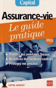 Histoiresdenlire.be Assurance-vie, le guide pratique 2013 Image