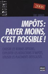 Impôts : payer moins, cest possible!.pdf