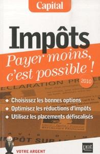 Histoiresdenlire.be Impôts payer moins, c'est possible! Image