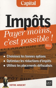 Rapidshare télécharger des livres gratuits Impôts  - Payer moins c'est possible ! in French  par Eric Giraud 9782809502350