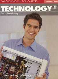 Eric Glendinning - Technology 1 student's book.