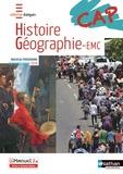 Eric Godeau - Histoire Géographie-EMC CAP Dialogues.