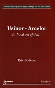 Openwetlab.it Usinor-Arcelor - Du local au global... Image
