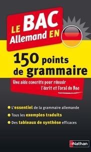 Le BAC allemand en 150 points de grammaire - Eric Grumbach | Showmesound.org