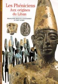Galabria.be Les Phéniciens - Aux origines du Liban Image