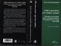 Eric Guerassimoff - Chen Jiageng et l'éducation.