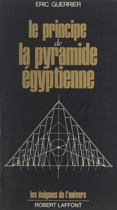 Eric Guerrier et J.-P. Adam - Le principe de la pyramide égyptienne.