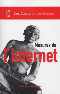 Eric Guichard et Serge Abiteboul - Mesures de l'internet.