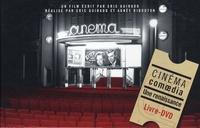 Eric Guirado et Agnès Ribouton - Cinéma Comoedia - Une renaissance. 1 DVD