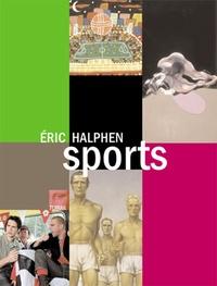 Eric Halphen - Sports.